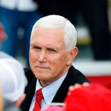 Mike Pence could 'go rogue' when Congress counts electoral votes, election experts warn