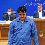 Why Iran abducted and hanged Ruhollah Zam