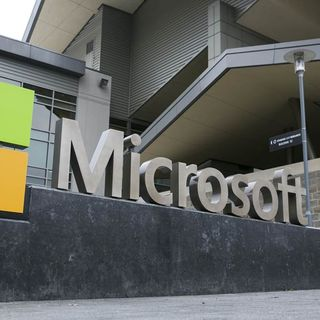 Suspected Russian hacking campaign has hit over 40 victims, Microsoft says