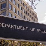 Energy Department says it was hacked in suspected Russian campaign