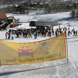 Ski Resorts Work to Stay Open as COVID Cases Snowball