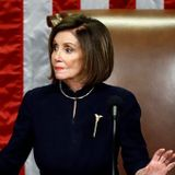 OPINION: Shut The Freezer And Get Back To Work, Nancy