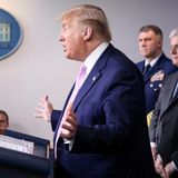 """""""America First"""" Is a Dangerous Fantasy in a Pandemic"""