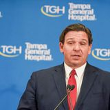 DeSantis says Florida shipments of vaccines are 'on hold.' Pfizer disagrees.