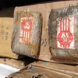 Ghost ship with $80 million worth of cocaine washes up on shore of Marshall Islands