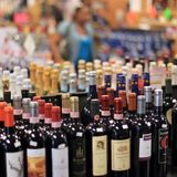 Georgians stock up on alcohol as residents stay home in face of virus