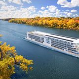 Viking cruise line unveils plans for new ship that will stop in St. Paul along Mississippi voyage