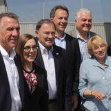 Maine coordinating with NH, Vermont on reopening economy amid coronavirus