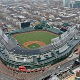 Wrigley Field will be used for COVID-19 response efforts