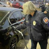 Southport PD officers pool money to fill gas tanks for residents