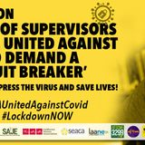 LA County: We demand a circuit breaker to save lives