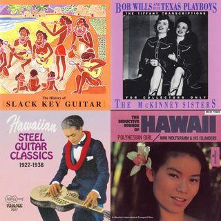 Hawaiian Steel Guitar Classics, a playlist by Pwest on Spotify