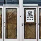 Pandemic fallout is about to overwhelm the bankruptcy system and hit small businesses hardest