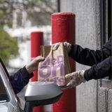 COVID-19, coronavirus case at a McDonald's leads to OSHA complaint