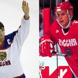 Russia all-time WJC starting lineup includes Ovechkin, Bure, Mogilny