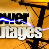 Update: Arkansas has most power outages in the country due to Easter storms, 43k+ without power