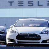 High-flying Tesla joins S&P 500; skeptics say buyer beware
