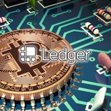 Physical addresses of 270K Ledger owners leaked on hacker forum