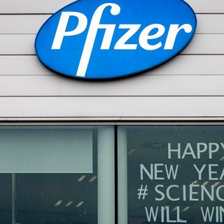 EU regulator clears the way for use of Pfizer vaccine