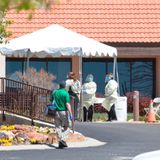 81 new COVID-19 cases in NM, 1 more death