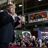 How Trump is on track for a 2020 landslide