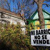 Mi Barrio No Se Vende