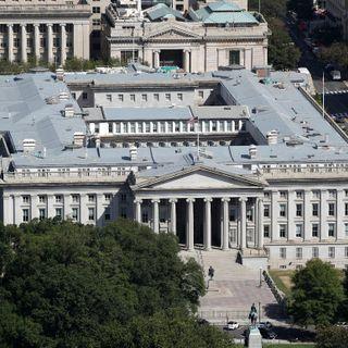 Trump's defense veto would torpedo cyber overhaul amid unfolding hack