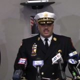 Former Wilmington fire chief heading to prison for stealing $62K from minority firefighters group