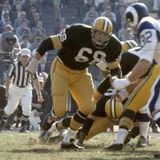 Is Gillingham the forgotten Packer worthy of the Hall of Fame?