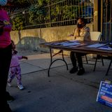 New York enacts automatic voter registration