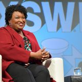Joe Biden advisers debate Stacey Abrams as out-of-the-gate V.P. choice for 2020 run