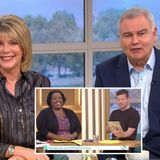 Eamonn Holmes & Ruth Langsford 'furious' as they're DROPPED from This Morning