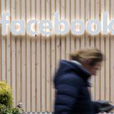 Russian lawmakers pass bills to block U.S. social media platforms