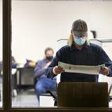 Arizona GOP senators sue Maricopa County over subpoenas for copies of ballots, records