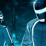 Daft Punk releases new extended version of the Tron: Legacy soundtrack