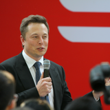 Elon Musk Confessed That He Tried to Sell Tesla to Apple, but Tim Cook Rejected the Meeting