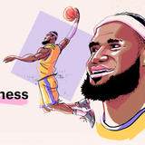 What Makes LeBron James So Great