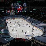 Unusual world junior men's hockey championship set to open in Edmonton