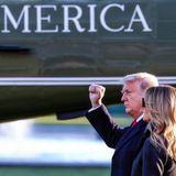 President Trump warns Iran after weekend strike on Baghdad embassy | One America News Network