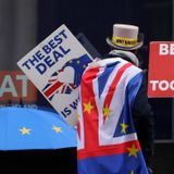 U.K. And EU Agree To Last-Minute Brexit Trade Deal