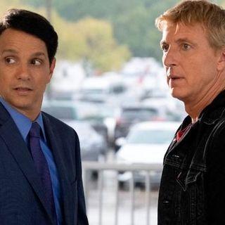 <i>Cobra Kai</i> Twist: Netflix Is Releasing Season 3 One Week Early