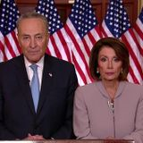 Pelosi, Schumer Take Small Businesses Hostage Again — Trouble Is They'll Kill The Hostage