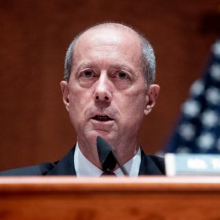 Top House Armed Services Republican urges GOP to avoid 'distortions' of vetoed defense bill