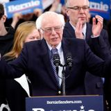 Sanders holds lead heading into Nevada's Democratic caucuses, poll finds