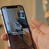 iPhone 12 Pro's lidar feature: See it in action with this 3D-scanning app