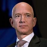 Bezos Investigation Finds the Saudis Obtained His Private Data