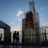China to leapfrog U.S. as world's biggest economy by 2028: think tank | One America News Network