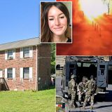 EXCLUSIVE: Nashville bombing 'person of interest',gave his house away