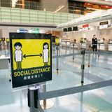 Japan closes borders to non-resident foreigners