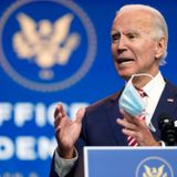 Dawn of Biden era offers new opportunities, old challenges for Canada-U.S. relations